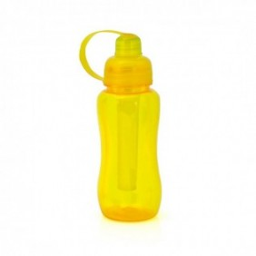 Taza con tapa de acero inoxidable 450 ml – Shary
